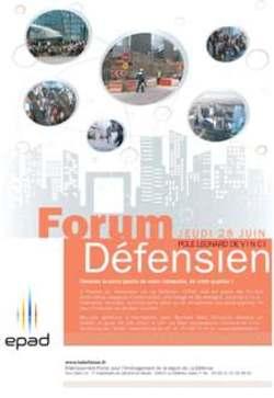 Forumdefensien