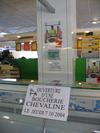 Chevaline
